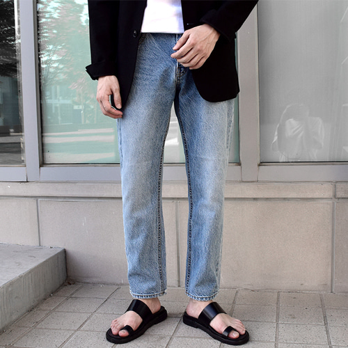 Decent Denim