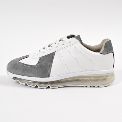 Air Germany Sneakers (White)