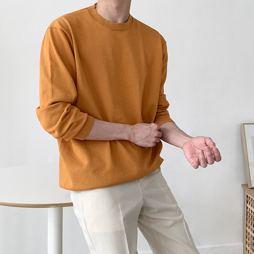 Wind Linen Knit (12color)