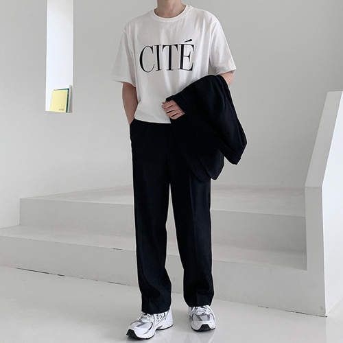 CITE T-Shirt (2color)