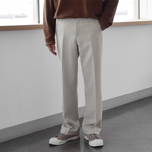 Briton Slacks (3color)