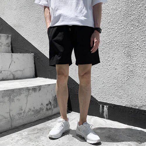 Out Pocket Shorts (3color)