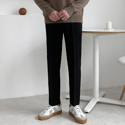 Side Band Slacks (4color)