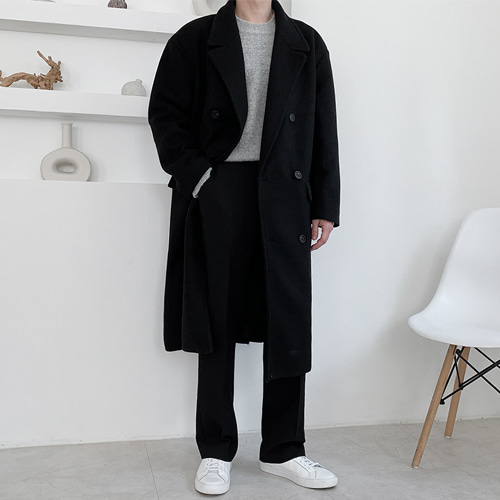 Martin Double Coat (3color)