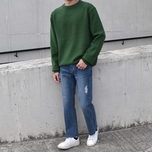 Union Knit (6color)