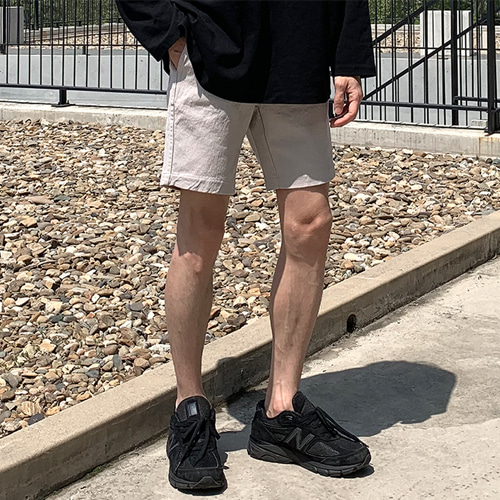 Light Shorts (4color)