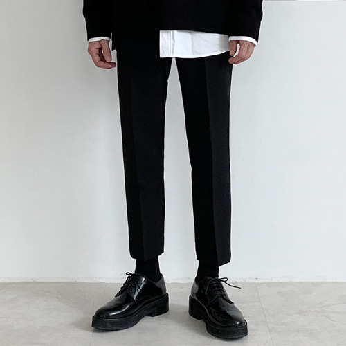 French Slacks (3color)