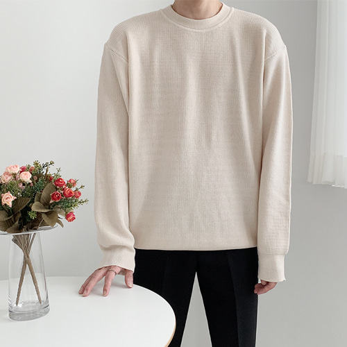 Kelly Knit (4color)