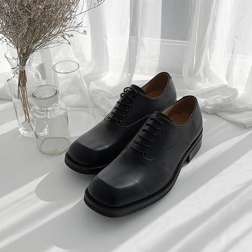 Bently Derby Shoes