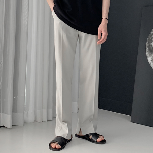 Impact Wide Slacks (2color)